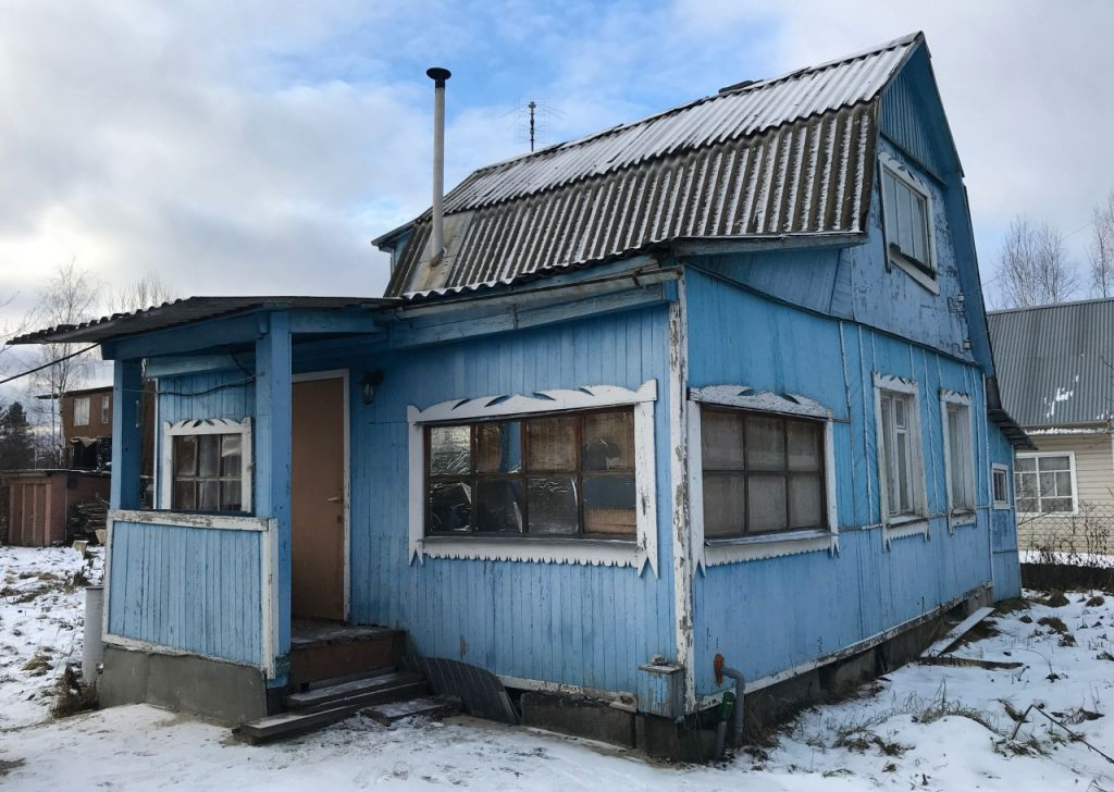Продажа дома СНТ Мечта, цена 800000 рублей, 2021 год объявление №203527 на megabaz.ru