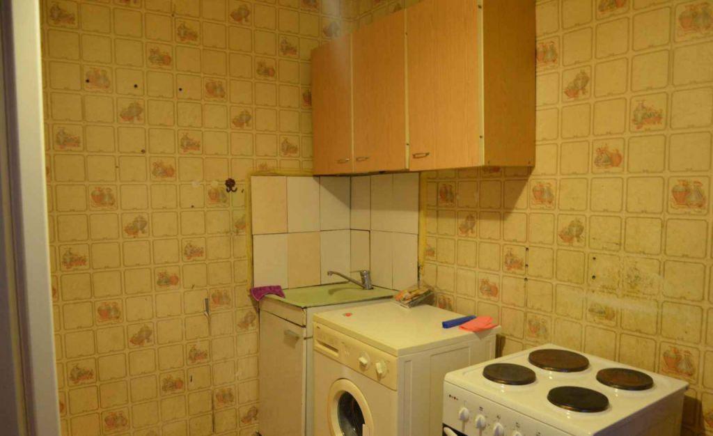 Аренда однокомнатной квартиры поселок Новодрожжино, цена 16000 рублей, 2021 год объявление №498778 на megabaz.ru