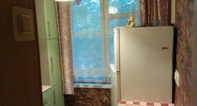 Аренда однокомнатной квартиры Москва, метро Аннино, Варшавское шоссе 145к4, цена 27000 рублей, 2021 год объявление №278086 на megabaz.ru