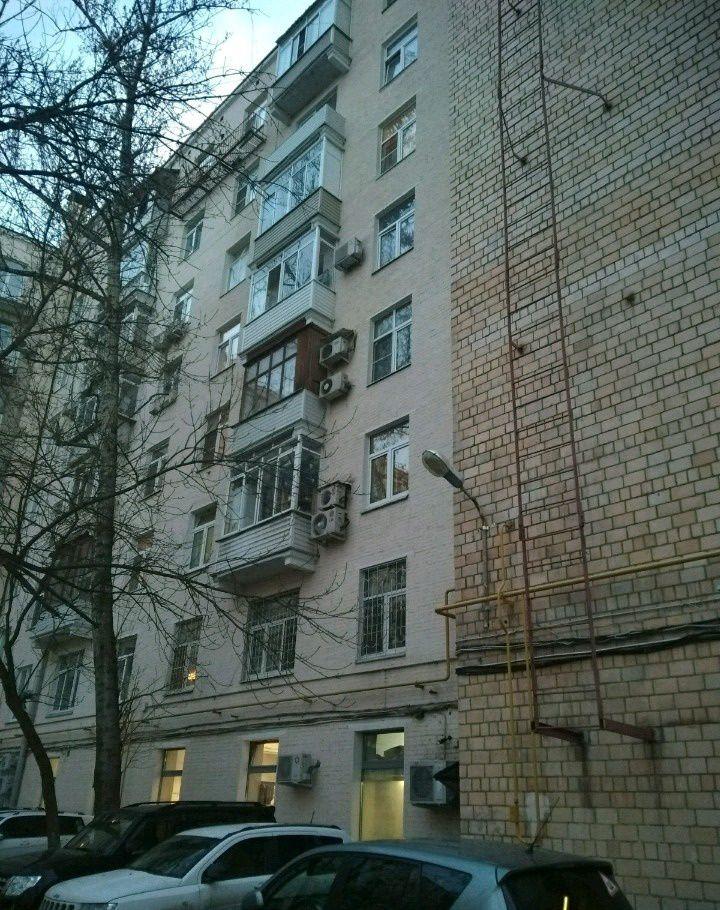 Купить комнату в Москве у метро Тульская - megabaz.ru