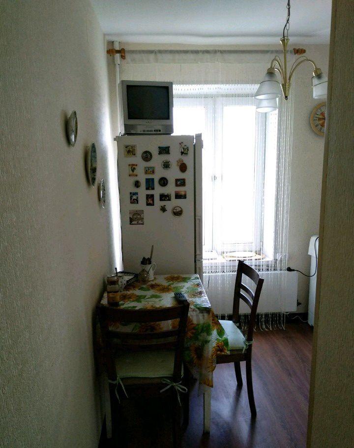Аренда однокомнатной квартиры Москва, метро Орехово, Бирюлёвская улица 46, цена 22000 рублей, 2021 год объявление №754697 на megabaz.ru