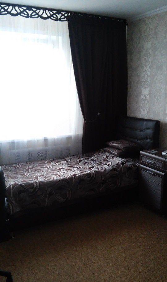 Продажа трёхкомнатной квартиры Москва, метро Курская, цена 6000000 рублей, 2021 год объявление №104966 на megabaz.ru