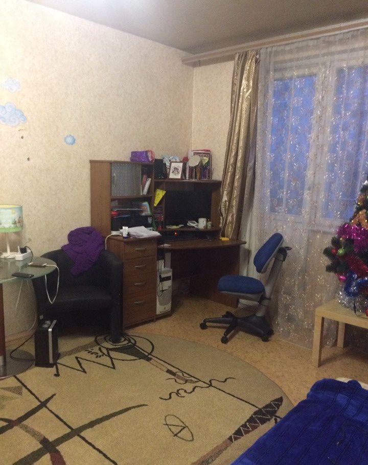 Продажа однокомнатной квартиры Москва, метро Каширская, Каширское шоссе 55к3, цена 5500000 рублей, 2021 год объявление №204389 на megabaz.ru