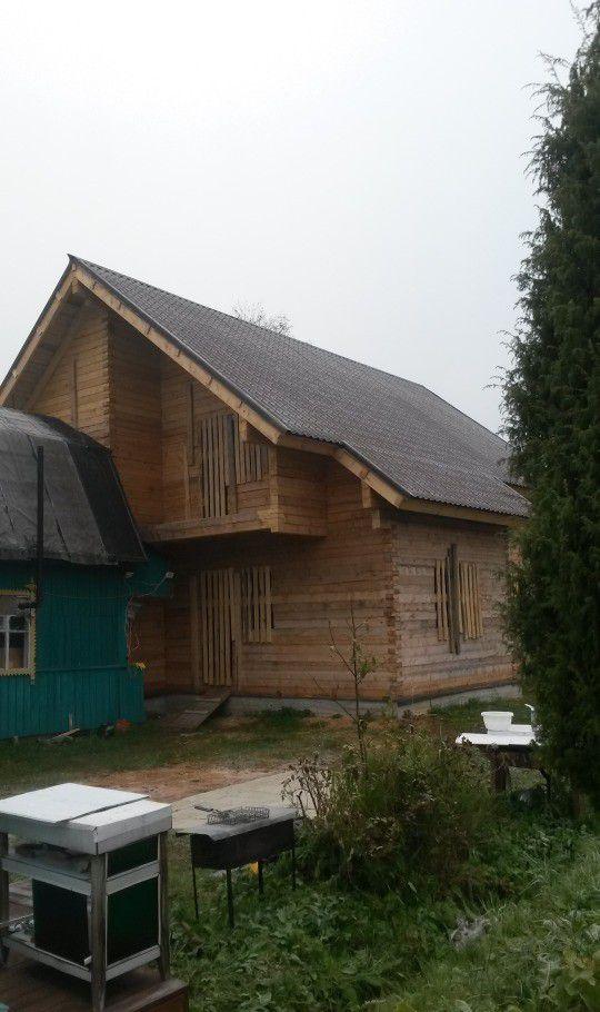 Продажа дома деревня Бельское, цена 2650000 рублей, 2021 год объявление №124152 на megabaz.ru