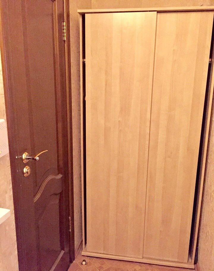 Продажа однокомнатной квартиры Москва, метро Краснопресненская, улица Николаева 1, цена 10750000 рублей, 2021 год объявление №197918 на megabaz.ru