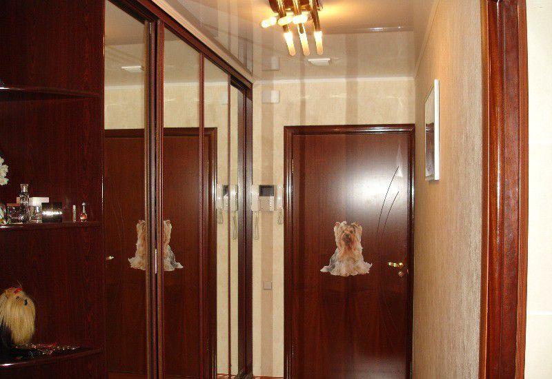 Продажа трёхкомнатной квартиры поселок городского типа Андреевка, метро Пятницкое шоссе, цена 14000000 рублей, 2020 год объявление №107390 на megabaz.ru