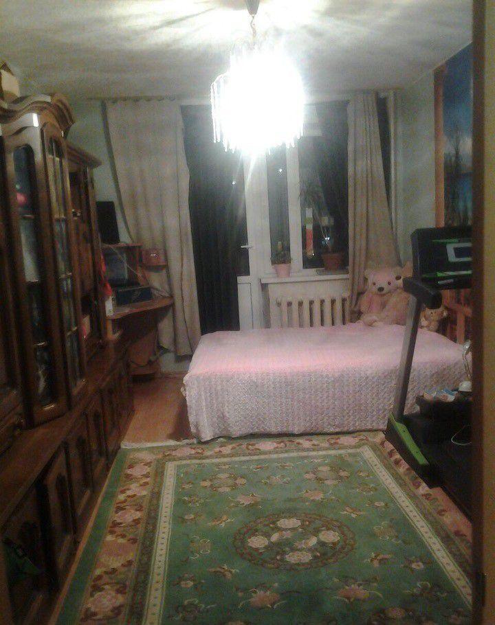Продажа трёхкомнатной квартиры поселок городского типа Октябрьский, цена 5500000 рублей, 2021 год объявление №108304 на megabaz.ru