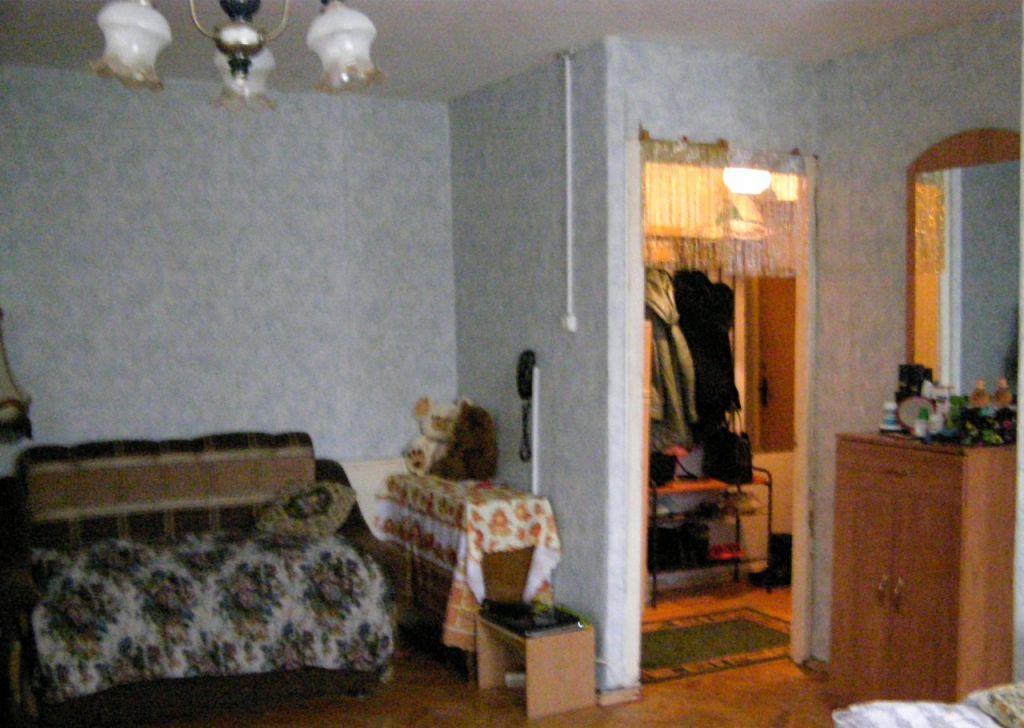 Продажа однокомнатной квартиры поселок городского типа Андреевка, цена 2900000 рублей, 2020 год объявление №204906 на megabaz.ru