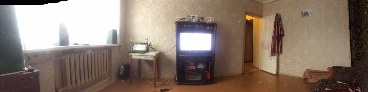 Продажа трёхкомнатной квартиры поселок Шатурторф, метро Новогиреево, улица Красный Посёлок 5, цена 1800000 рублей, 2021 год объявление №109769 на megabaz.ru