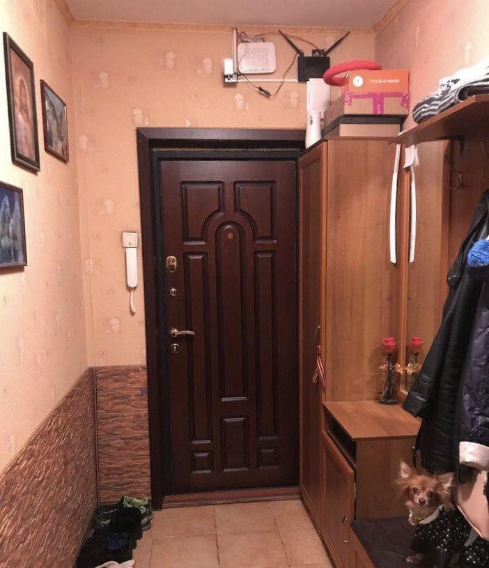 Продажа двухкомнатной квартиры Москва, метро Каширская, Каширское шоссе 59к2, цена 9300000 рублей, 2021 год объявление №208513 на megabaz.ru