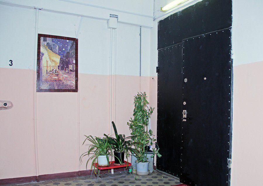 Продажа четырёхкомнатной квартиры Москва, метро Курская, улица Казакова 29с1, цена 27999000 рублей, 2021 год объявление №112324 на megabaz.ru