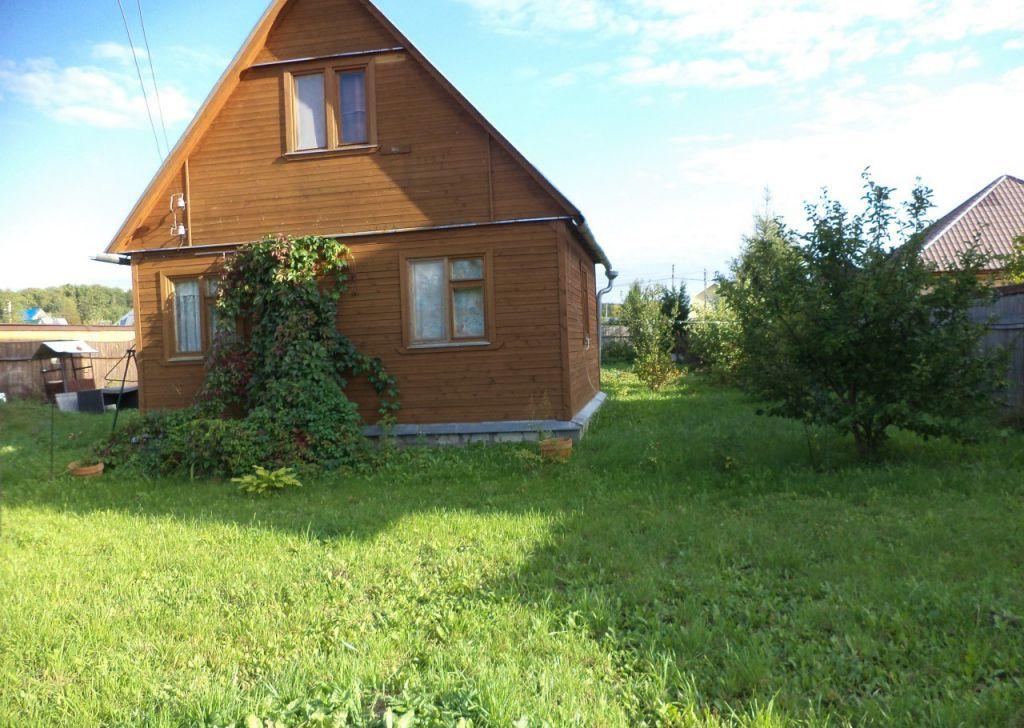 Продажа дома СНТ Мечта, цена 3000000 рублей, 2021 год объявление №113128 на megabaz.ru