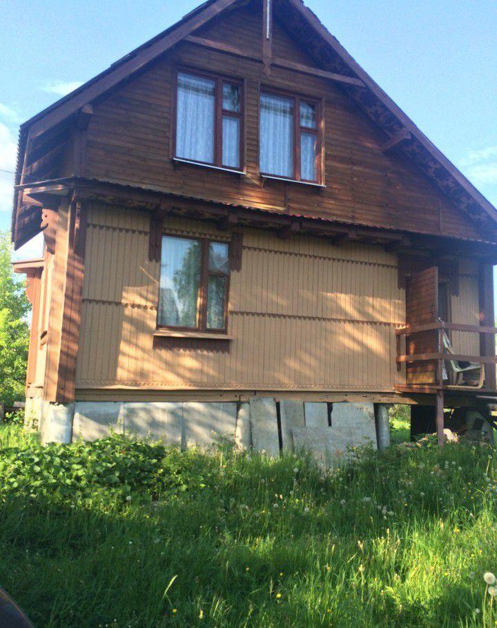 Продажа дома поселок городского типа имени Воровского, цена 1000000 рублей, 2021 год объявление №113000 на megabaz.ru