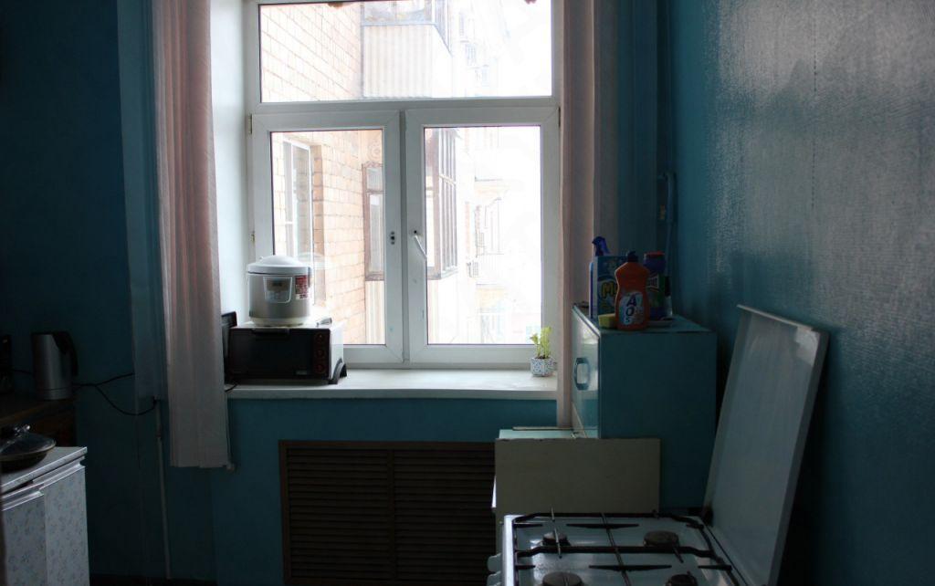 Продажа трёхкомнатной квартиры Москва, Щербаковская улица 57/20, цена 14500000 рублей, 2021 год объявление №204022 на megabaz.ru