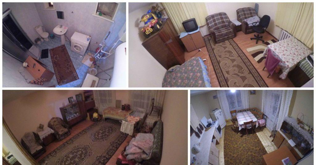 Аренда дома село Озерецкое, Рогачёвское шоссе, цена 39990 рублей, 2021 год объявление №522331 на megabaz.ru