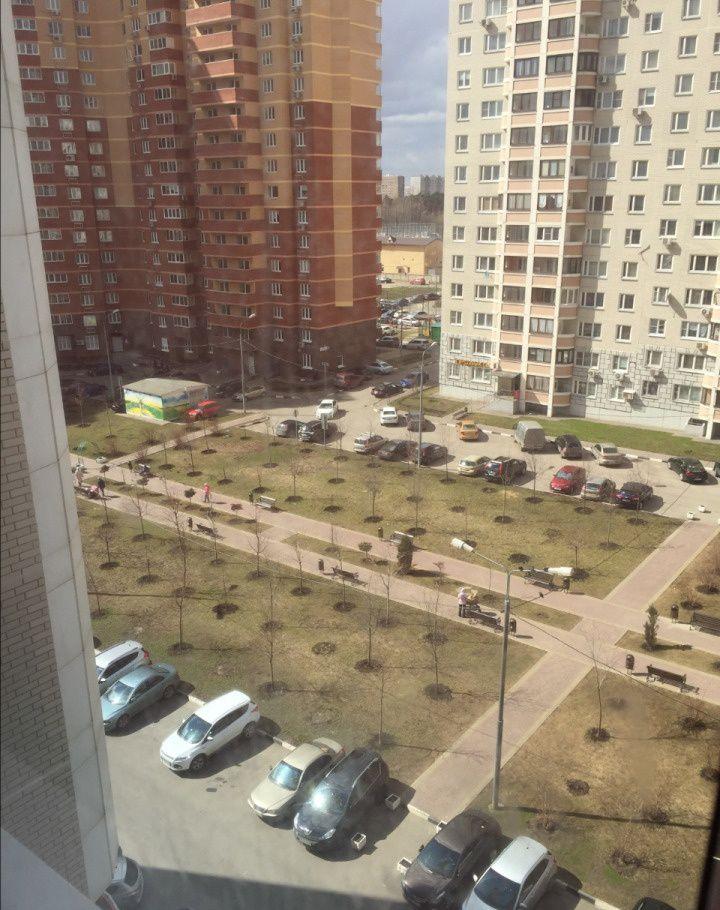 Продажа двухкомнатной квартиры деревня Бутово, метро Улица Скобелевская, цена 6900000 рублей, 2021 год объявление №210164 на megabaz.ru