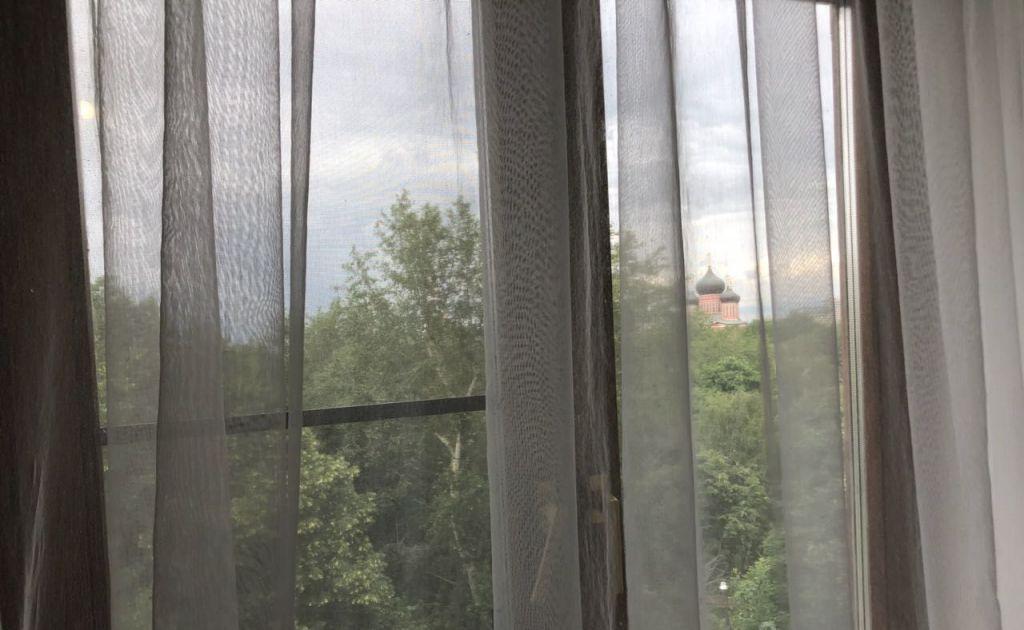 Продажа трёхкомнатной квартиры Москва, метро Ленинский проспект, 3-й Донской проезд 1, цена 0 рублей, 2021 год объявление №226828 на megabaz.ru