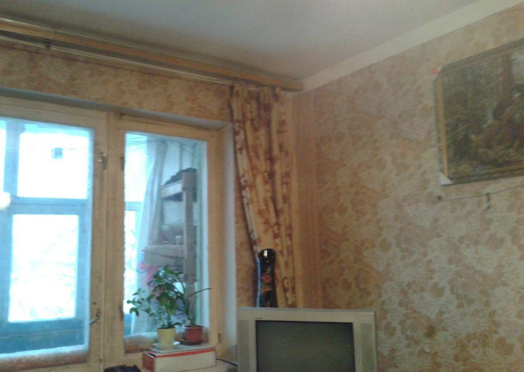 Продажа однокомнатной квартиры Москва, метро Курская, цена 1500000 рублей, 2021 год объявление №119373 на megabaz.ru