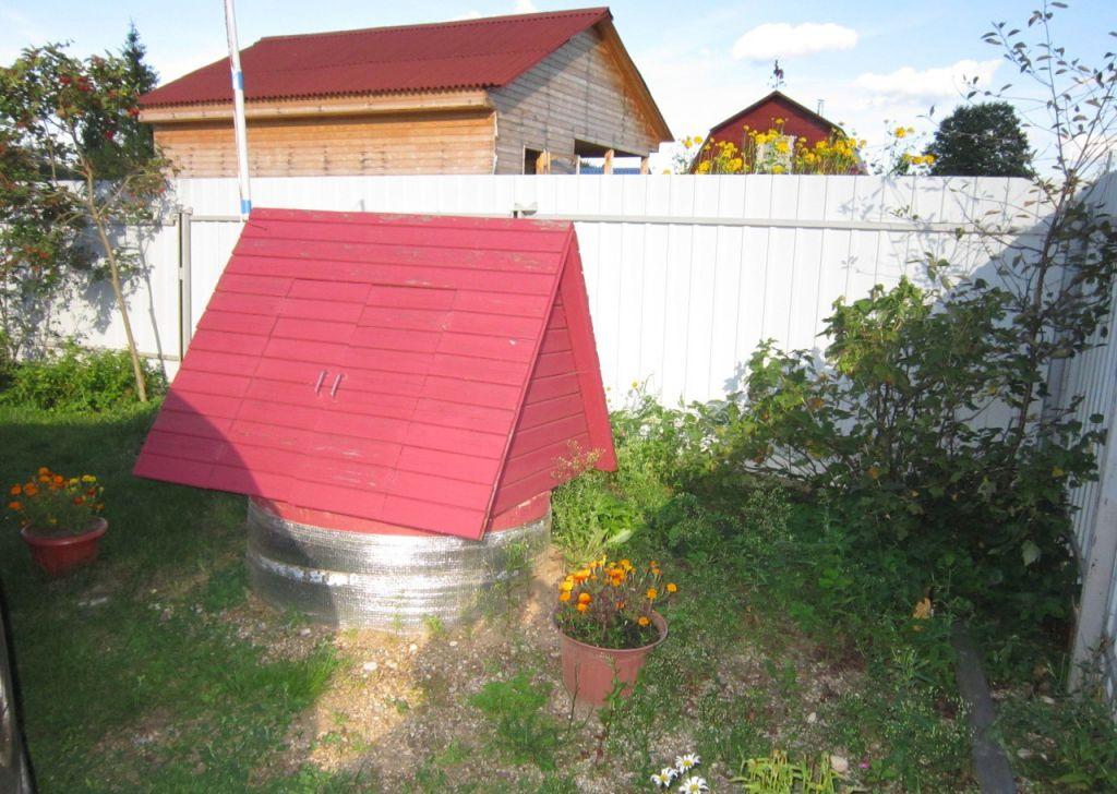 Продажа дома деревня Бельское, цена 2000000 рублей, 2021 год объявление №119037 на megabaz.ru