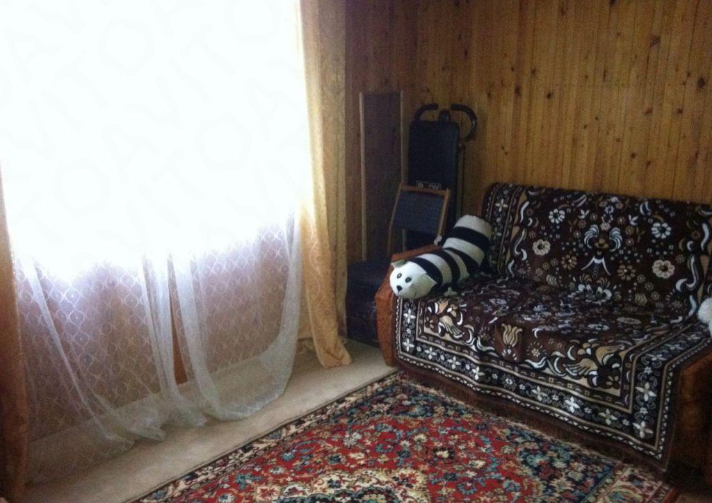 Продажа дома село Покровское, цена 1500000 рублей, 2021 год объявление №198968 на megabaz.ru