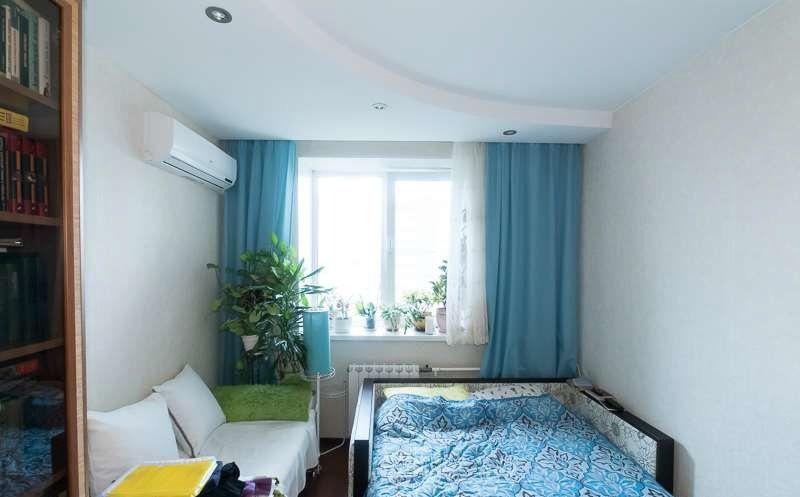 Купить двухкомнатную квартиру в Москве у метро Бульвар Дмитрия Донского - megabaz.ru