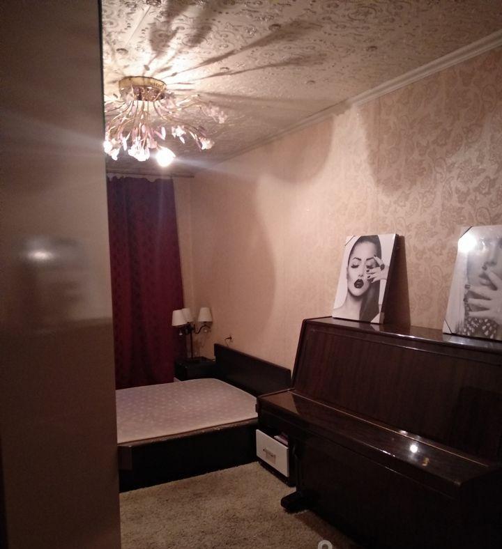 Снять трёхкомнатную квартиру в Москве у метро Бульвар Рокоссовского - megabaz.ru