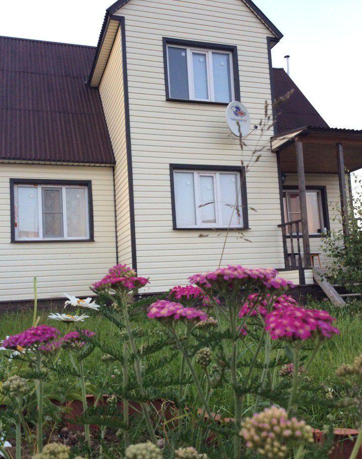 Продажа дома деревня Никулино, цена 1999999 рублей, 2021 год объявление №121239 на megabaz.ru