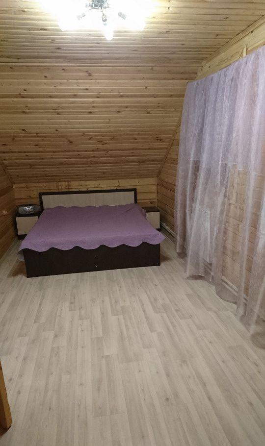Аренда дома деревня Радумля, цена 45000 рублей, 2021 год объявление №684859 на megabaz.ru
