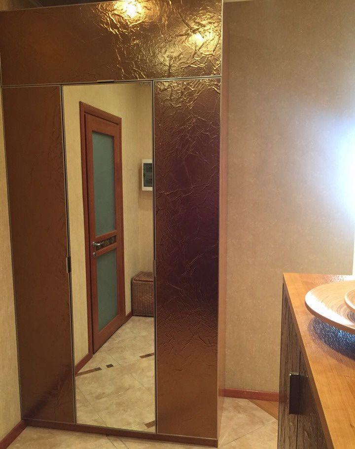 Продажа двухкомнатной квартиры Москва, метро Площадь Ильича, Новорогожская улица 40, цена 12500000 рублей, 2021 год объявление №206193 на megabaz.ru