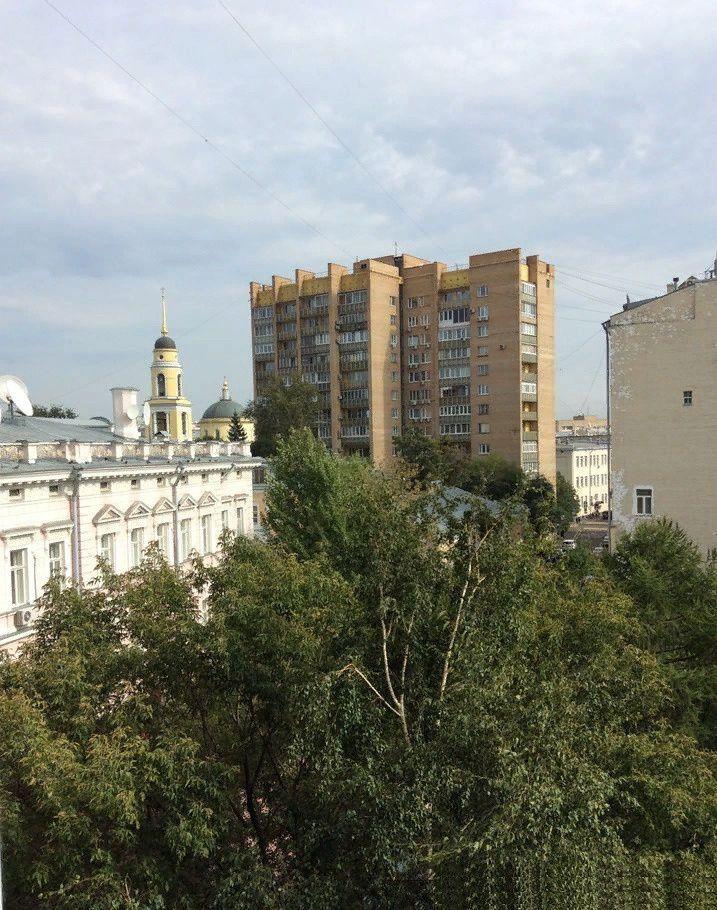 Аренда двухкомнатной квартиры Москва, метро Чистые пруды, Чистопрудный бульвар 15с2, цена 100000 рублей, 2021 год объявление №726127 на megabaz.ru