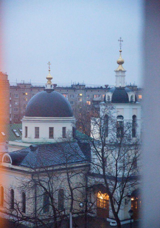 Продажа двухкомнатной квартиры Москва, метро Курская, Лялин переулок 11-13/1с2, цена 13500000 рублей, 2021 год объявление №122263 на megabaz.ru