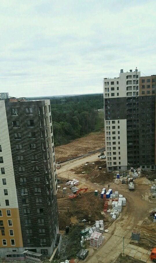 Продажа однокомнатной квартиры деревня Боброво, метро Аннино, цена 3600000 рублей, 2020 год объявление №194642 на megabaz.ru
