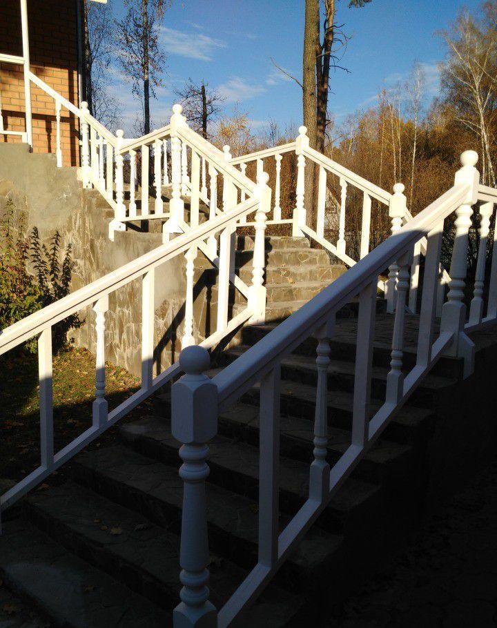 Аренда дома деревня Беляниново, Осташковское шоссе, цена 150000 рублей, 2021 год объявление №530226 на megabaz.ru