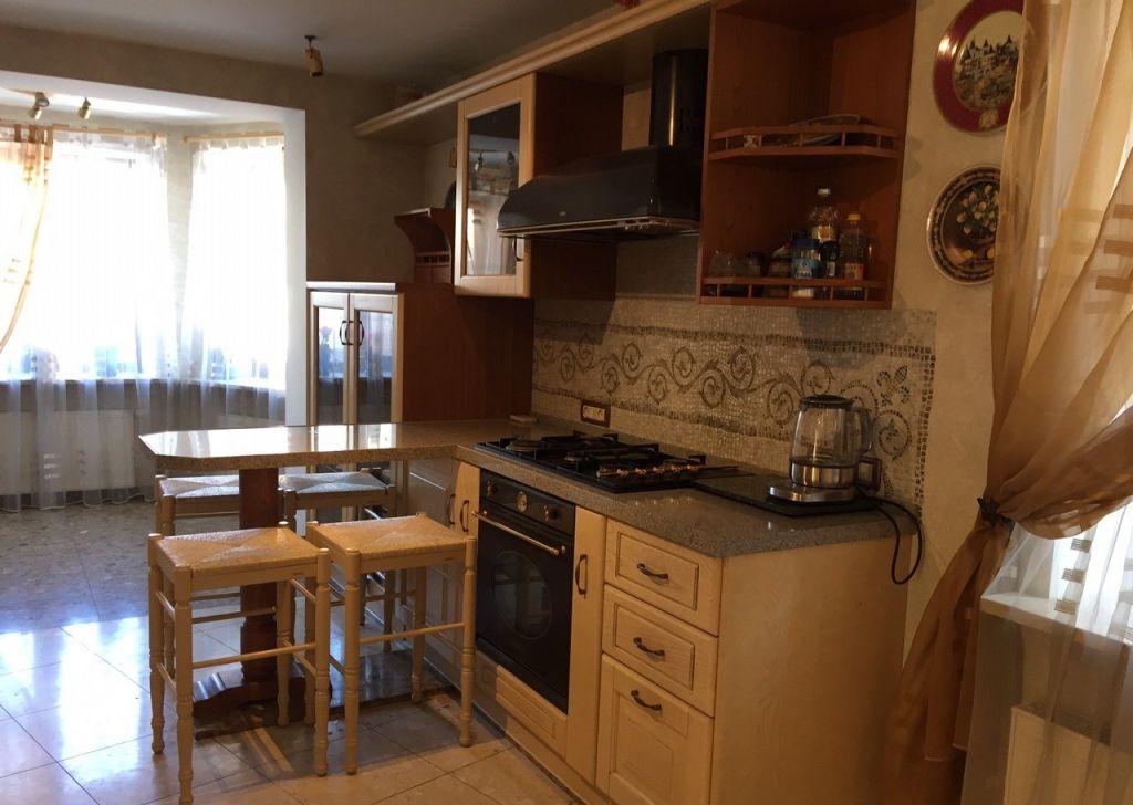 Аренда дома поселок Вешки, Тенистая улица, цена 70000 рублей, 2021 год объявление №531802 на megabaz.ru