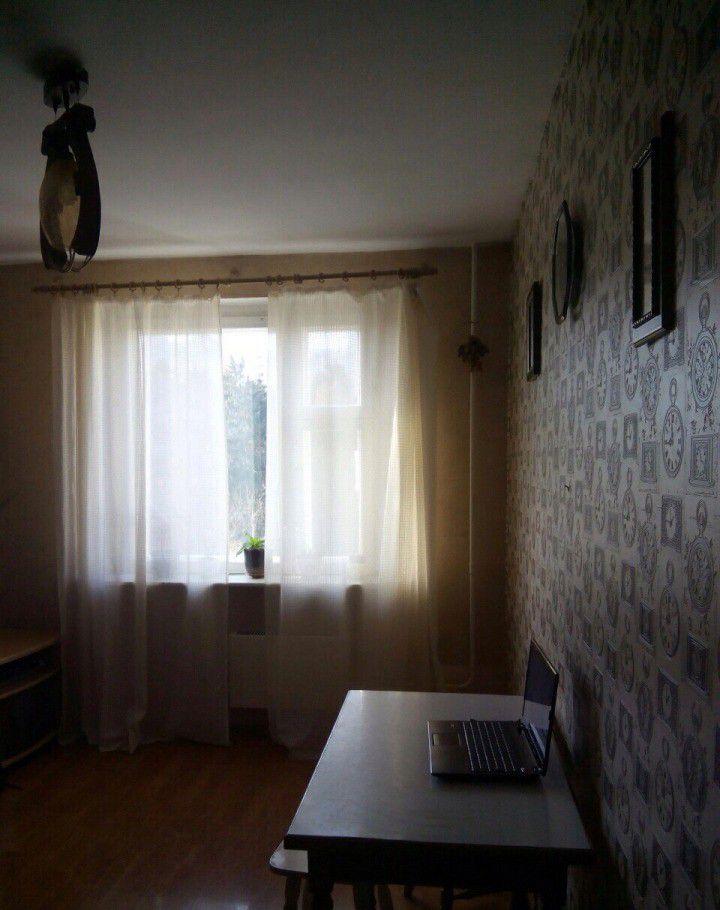 Продажа однокомнатной квартиры поселок городского типа Андреевка, метро Пятницкое шоссе, цена 4300000 рублей, 2020 год объявление №123110 на megabaz.ru