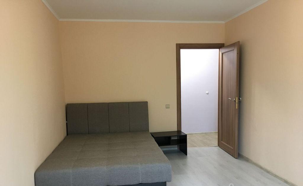 Снять трёхкомнатную квартиру в Москве у метро Коломенская - megabaz.ru