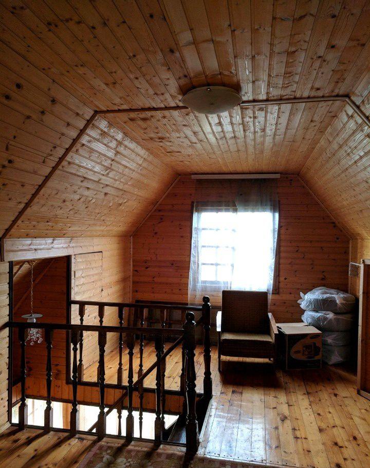 Купить дом в Поселке толстопальцево - megabaz.ru