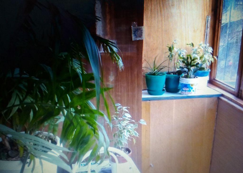 Продажа двухкомнатной квартиры Москва, метро Ленинский проспект, улица Ленинская Слобода, цена 2850000 рублей, 2021 год объявление №204859 на megabaz.ru