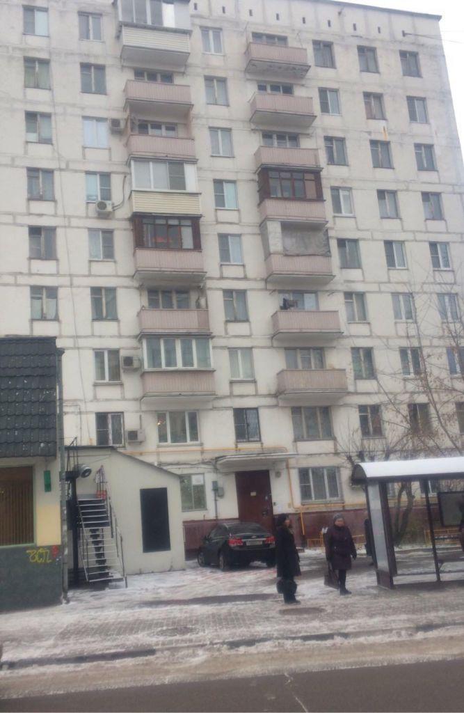 Продажа двухкомнатной квартиры Москва, метро Электрозаводская, улица Госпитальный Вал 18/1, цена 5700000 рублей, 2021 год объявление №216136 на megabaz.ru
