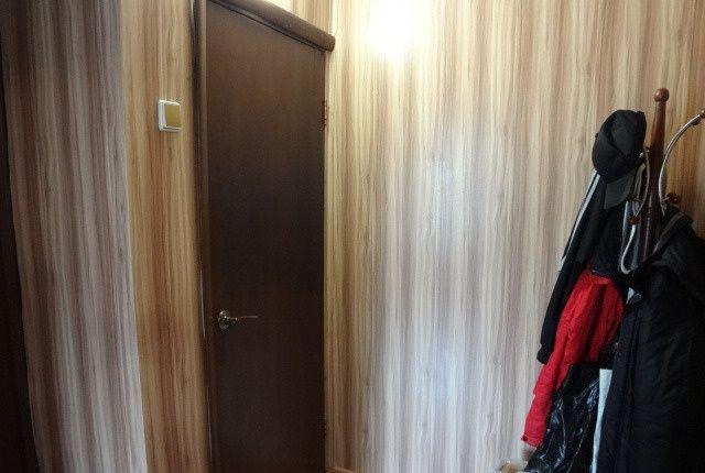 Продажа однокомнатной квартиры Москва, метро Электрозаводская, Большая Семёновская улица вл26, цена 1130 рублей, 2021 год объявление №234498 на megabaz.ru