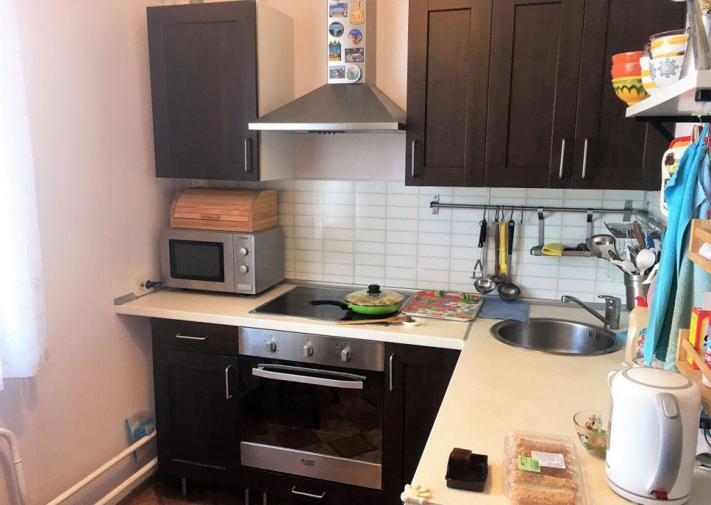 Купить трёхкомнатную квартиру в Москве у метро Шипиловская - megabaz.ru