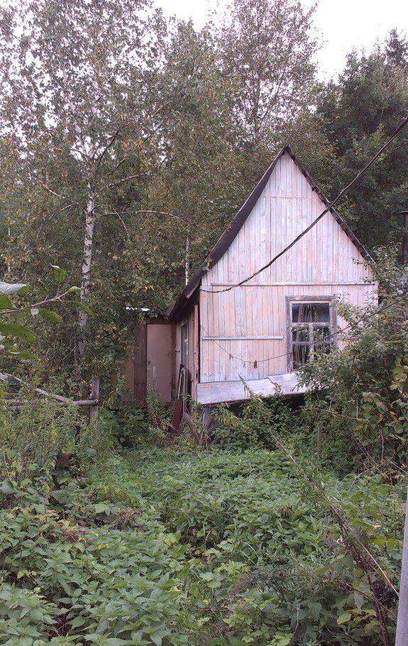 Продажа дома Верея, цена 750000 рублей, 2021 год объявление №126346 на megabaz.ru