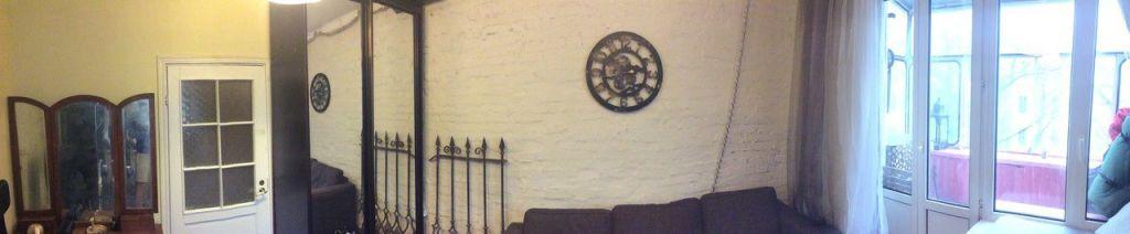 Продажа двухкомнатной квартиры Москва, метро Курская, улица Воронцово Поле 16с5, цена 16200000 рублей, 2021 год объявление №126616 на megabaz.ru
