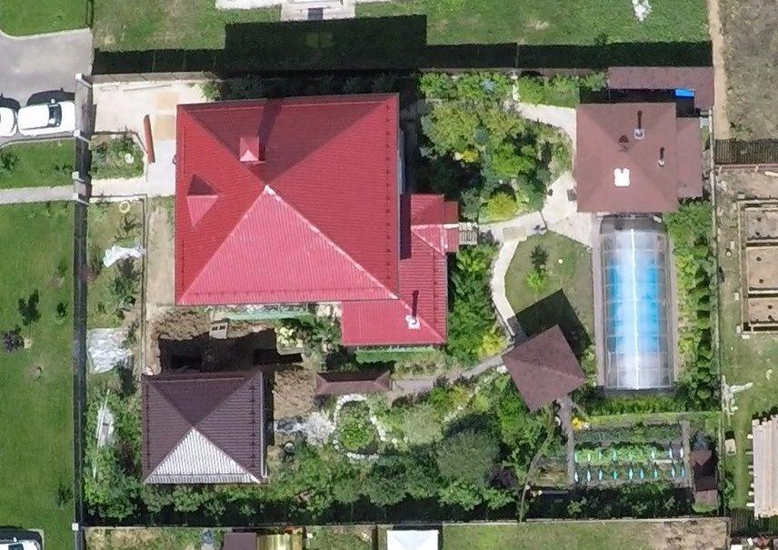 Продажа дома село Озерецкое, цена 28300000 рублей, 2021 год объявление №205625 на megabaz.ru
