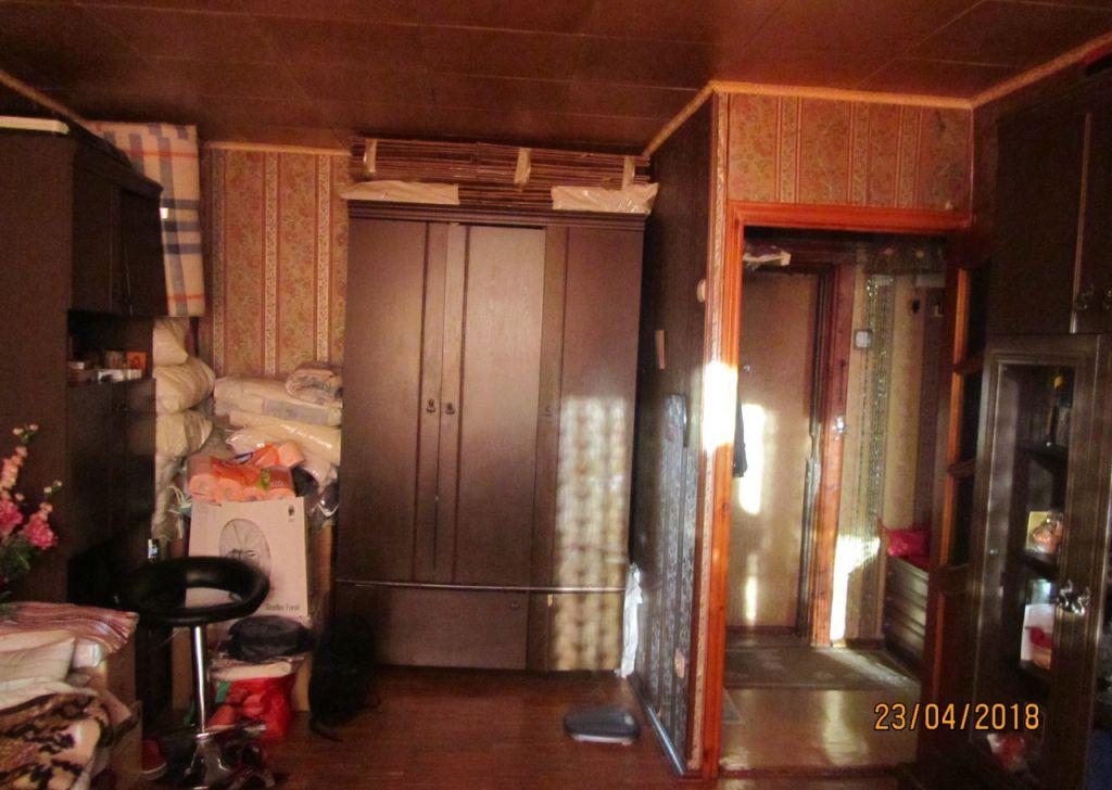 Купить однокомнатную квартиру в Москве у метро Щелковская - megabaz.ru