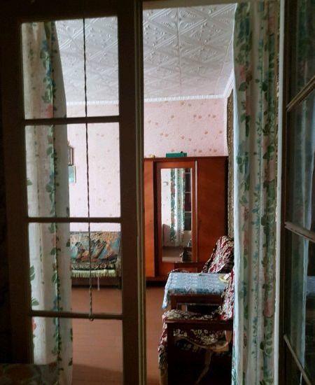 Купить двухкомнатную квартиру в Посёлке новольвовск - megabaz.ru