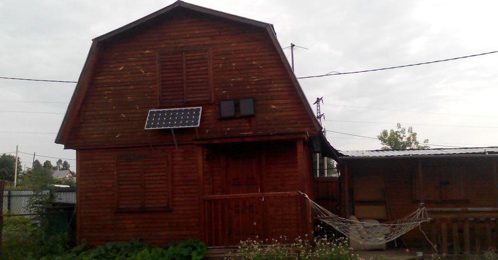 Купить дом в Поселке васькино - megabaz.ru