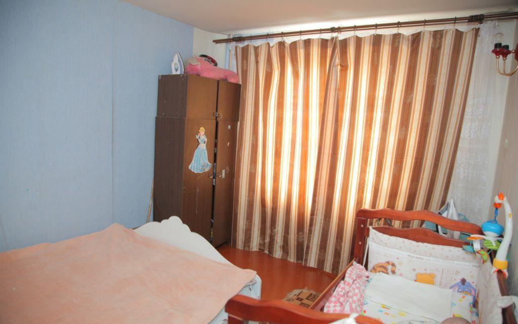Купить трёхкомнатную квартиру в Деревне журавна - megabaz.ru
