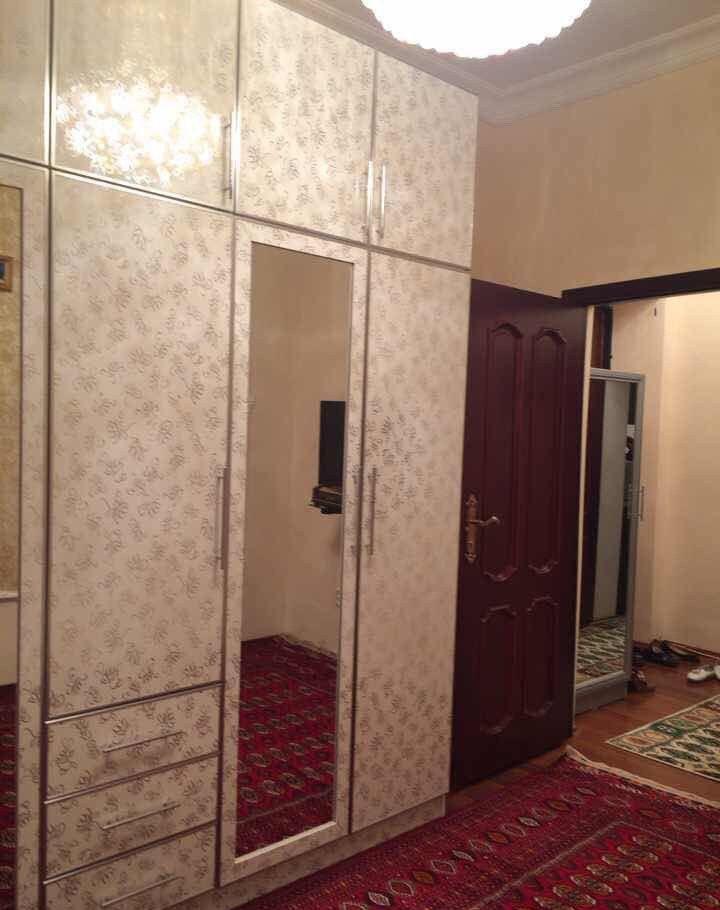 Продажа однокомнатной квартиры Москва, метро Полянка, улица Большая Якиманка, цена 2300000 рублей, 2021 год объявление №206813 на megabaz.ru