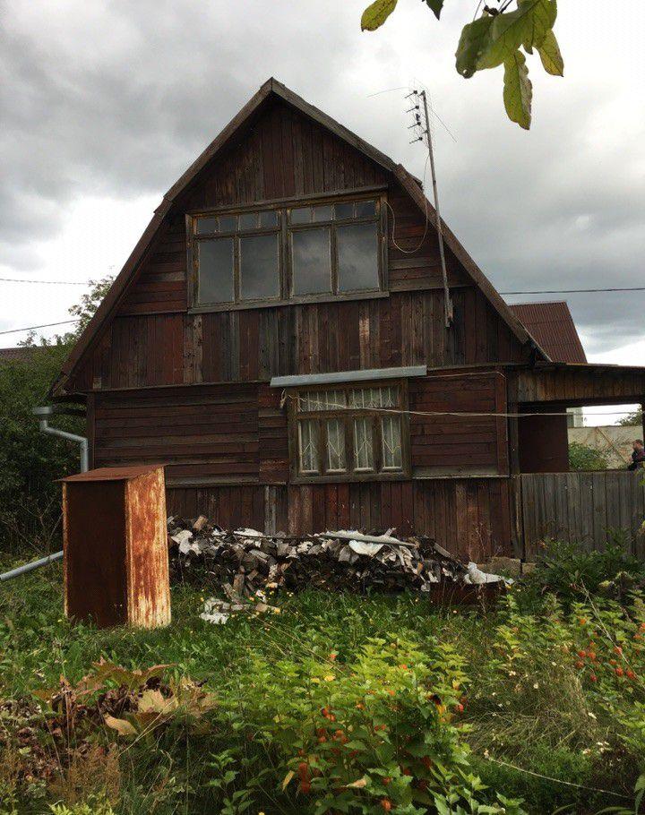 Купить дом в Снт берёзка - megabaz.ru